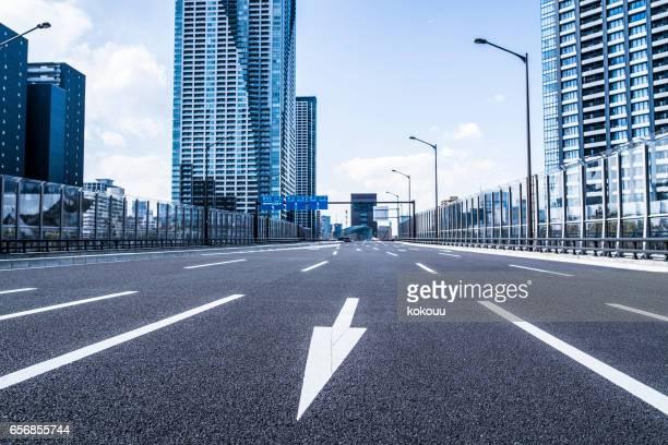 Urbaine Road