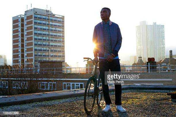 urban shoot, east london - street style stock pictures, royalty-free photos & images