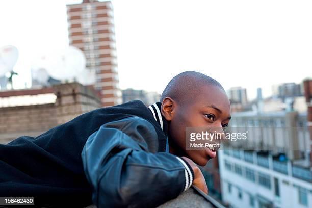 Urban Shoot, East London