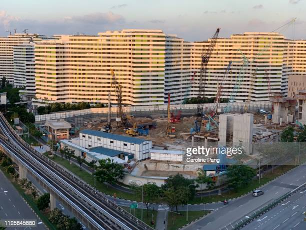 Urban Singapore