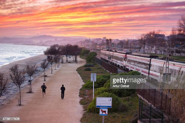urban sports - maresme stock photos and pictures