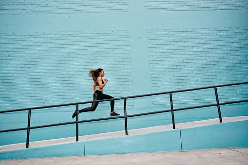 Urban workout - gettyimageskorea