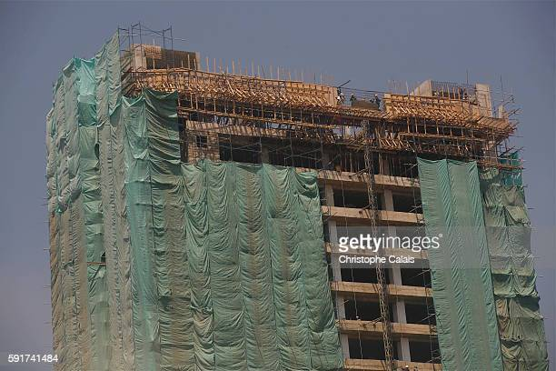 construction of a new office towerLocated at Rwandas geographical heart the rapidly growing City of Kigali is the countrys most important business...