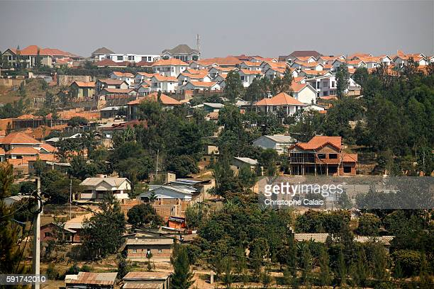 housing project in Gisozi Area Located at Rwanda's geographical heart the rapidly growing City of Kigali is the country's most important business...