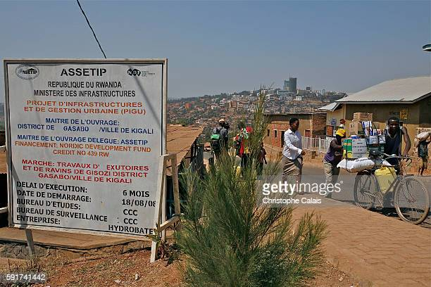 infrastructure project board Located at Rwandas geographical heart the rapidly growing City of Kigali is the countrys most important business centre...