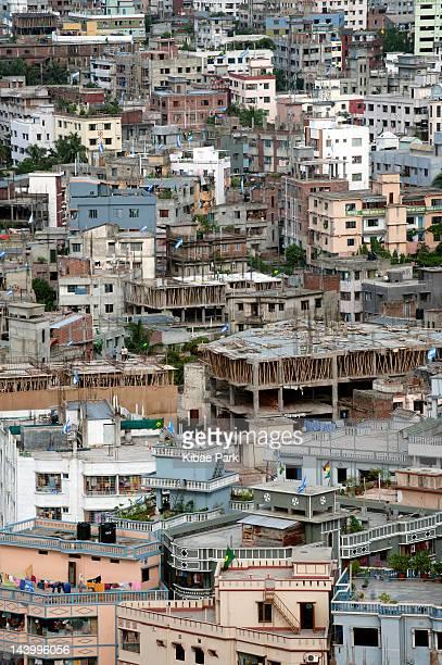 Urbanization and Population
