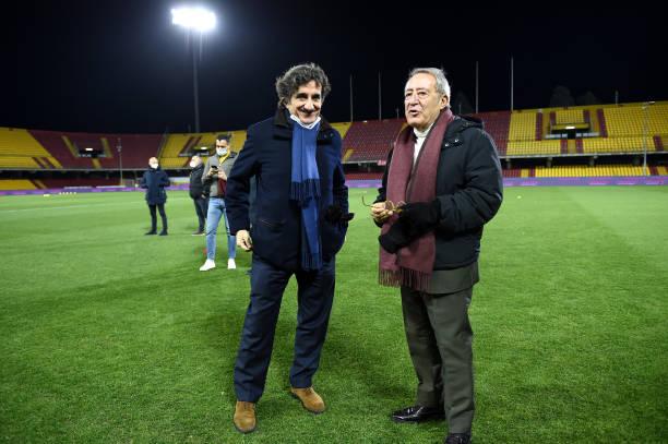 ITA: Benevento Calcio v Torino FC - Serie A
