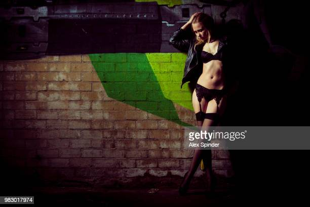 urbex glamour - girdle stock pictures, royalty-free photos & images