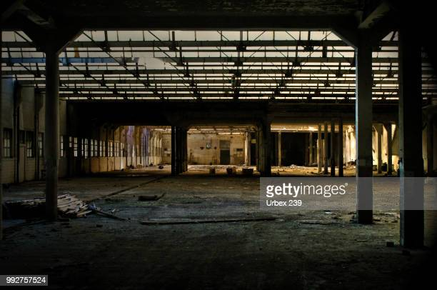 urbex239 - abandoned stock pictures, royalty-free photos & images
