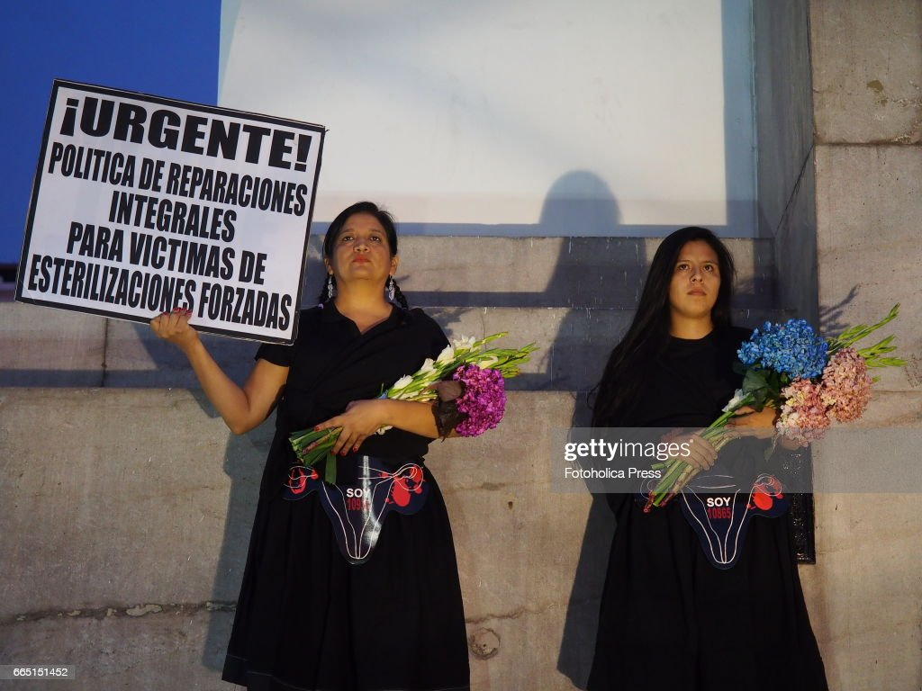 """Urgent, Comprehensive reparations policy for victims of... : Fotografía de noticias"