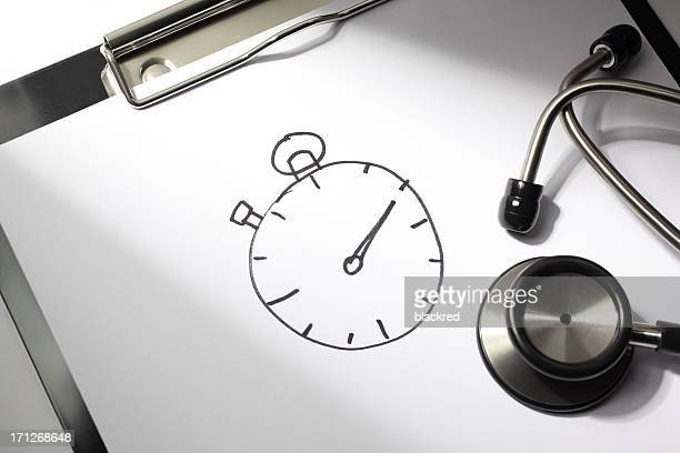 Dringend medizinische Betreuung
