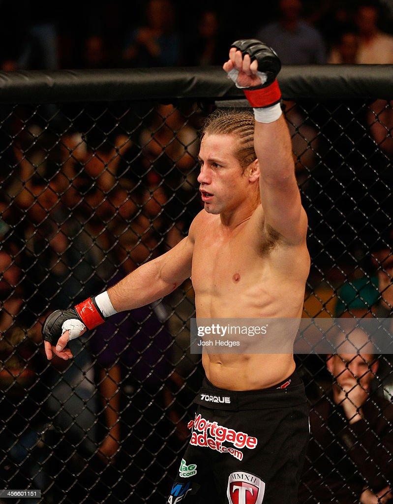 UFC on FOX: Johnson v Benavidez 2