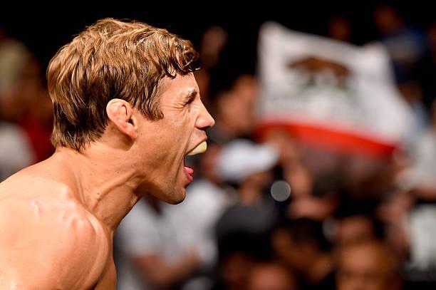 UFC 199: Cruz V Faber Wall Art