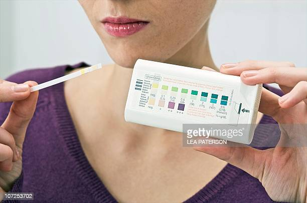 urine analysis - urine sample stock pictures, royalty-free photos & images