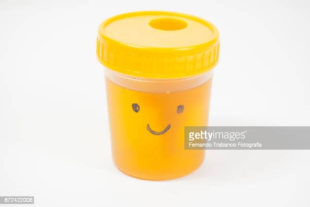 urine analytical - good luck screening stock pictures, royalty-free photos & images