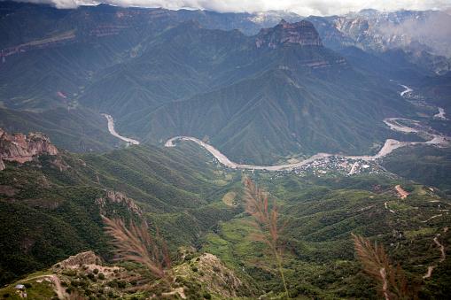 Urique Canyon. Cooper Canyon 637625990
