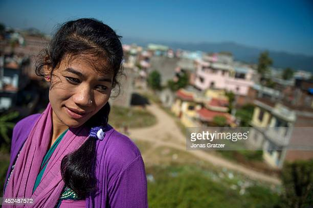 Urmila Chaudhary was only six years old when her parents sold her as Kamlari a form of child slave she had no proper childhood and was always the...