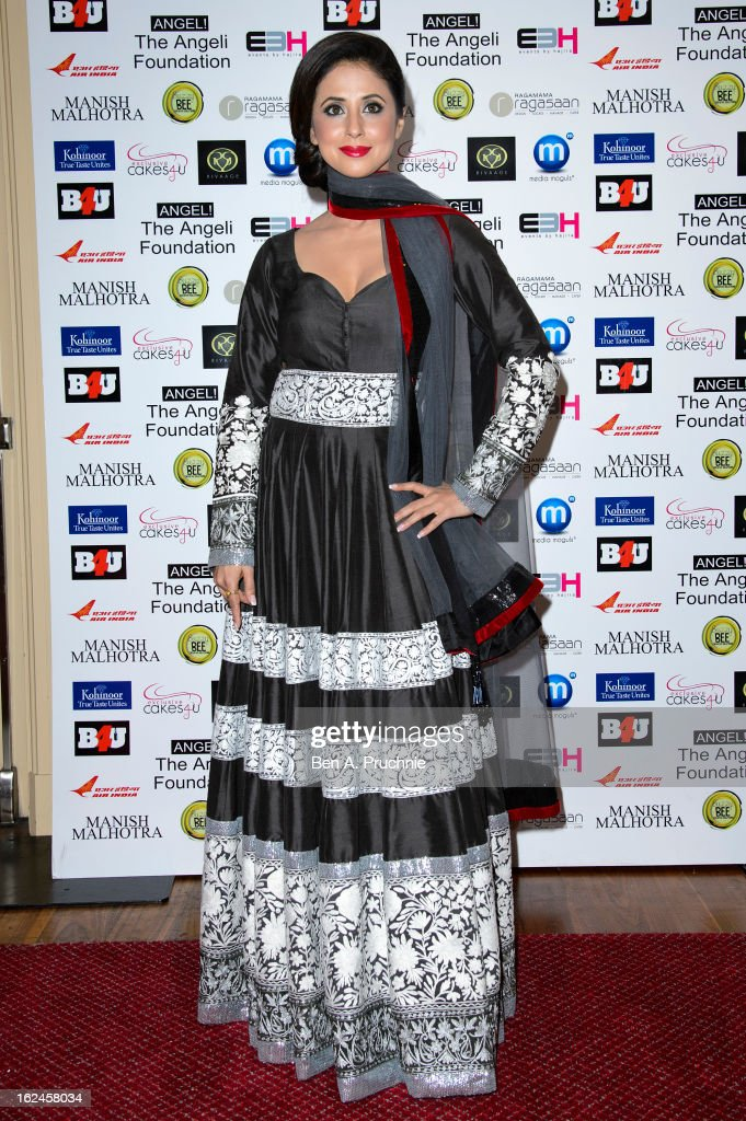Manish Malhotra Hosts Charity Fundraiser In Aid Of Save The Girl Child