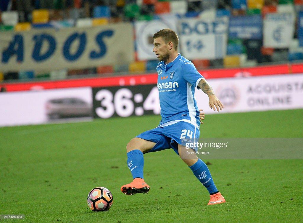 Udinese Calcio v Empoli FC - Serie A : News Photo