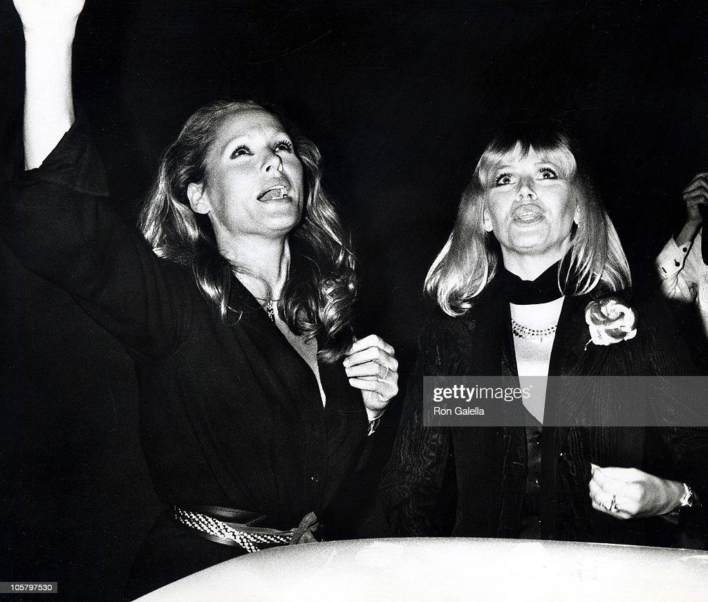 Peter Allen Opening - May 5, 1977