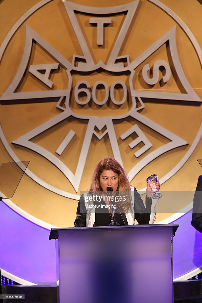 52nd Annual ICG Publicists Awards - Inside : News Photo