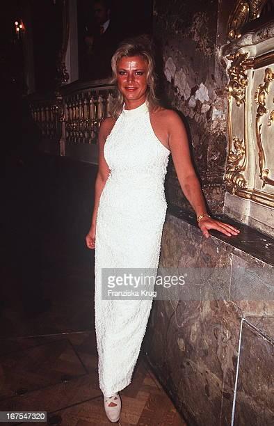 Ursula Gottwald Bei Bayerischer Filmpreis 170197