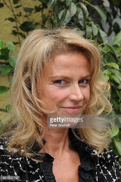 Ursula Gottwald Porträt FanTag BRDailySerie Dahoam is Dahoam TVDorf Lansing Dachau Bayern Deutschland Europa Schauspielerin Promi BB FTP PNr 1227/2010