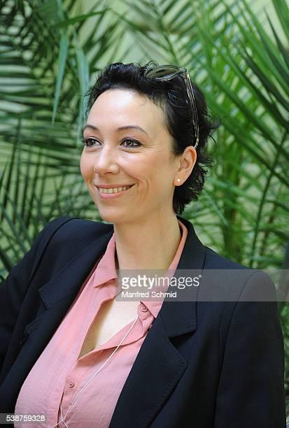 Ursula Strauss Stock-Fotos und Bilder - Getty Images
