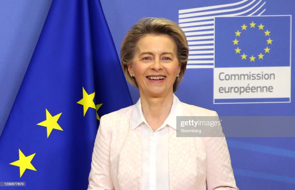 European Union High Representative for Foreign Affairs and