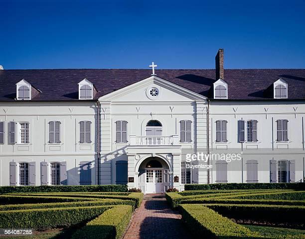Ursuline Convent New Orleans Louisiana