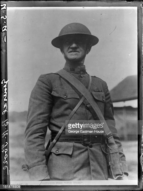 General B.H.Poore/:Signal Corps USA, between 1900 and 1919.