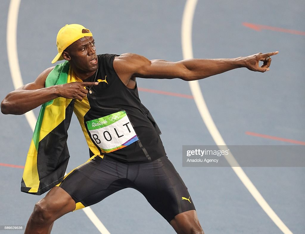 Rio 2016 Olympic Games : News Photo