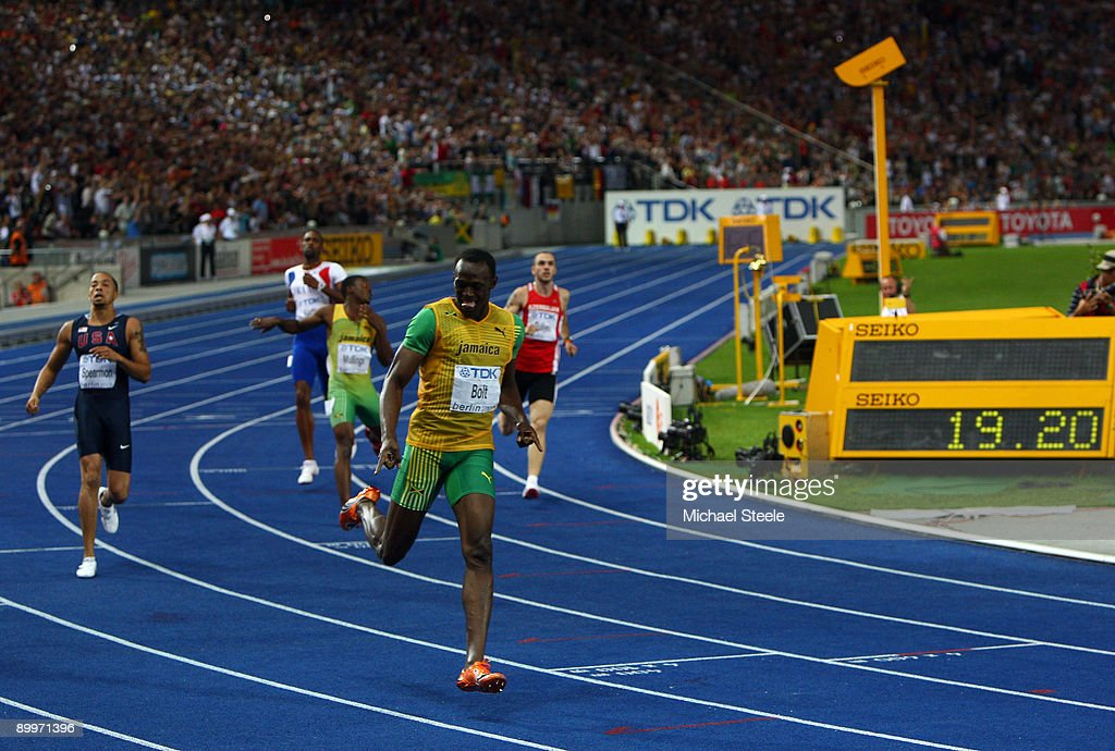 12th IAAF World Athletics Championships - Day Six : News Photo