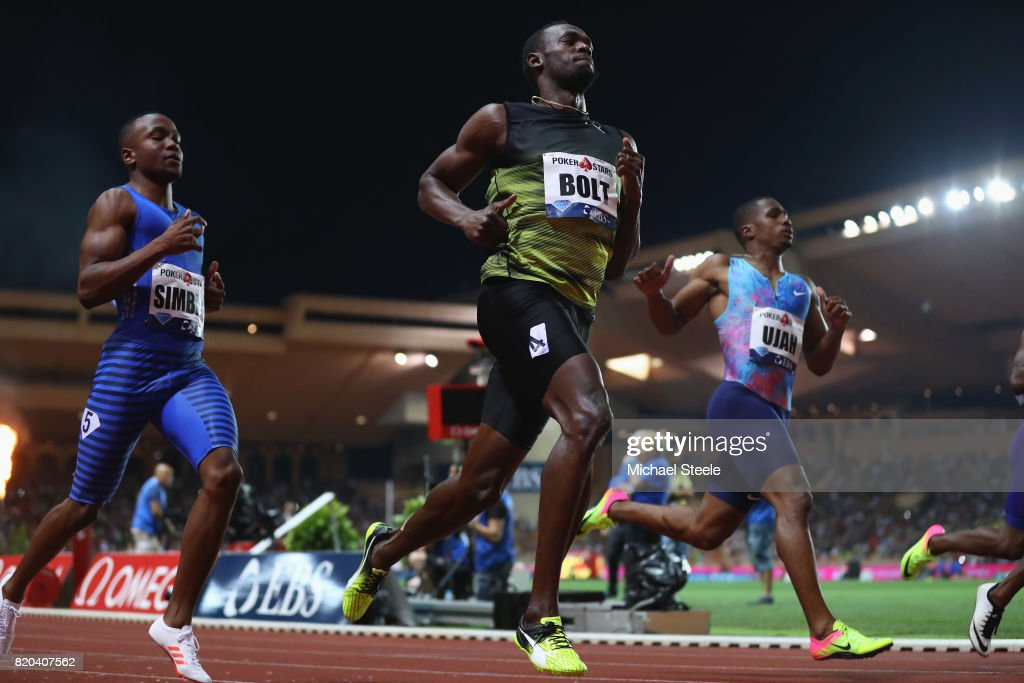 IAAF Diamond League - Meeting Herculis Monaco 2017