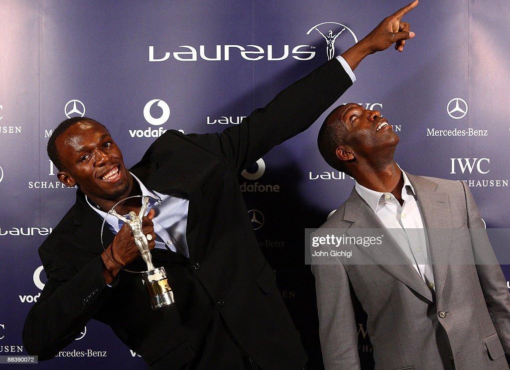 Laureus World Sportsman of the Year Award