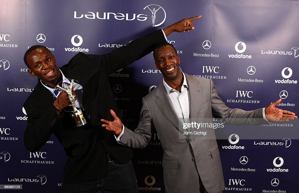 Laureus World Sportsman of the Year Award