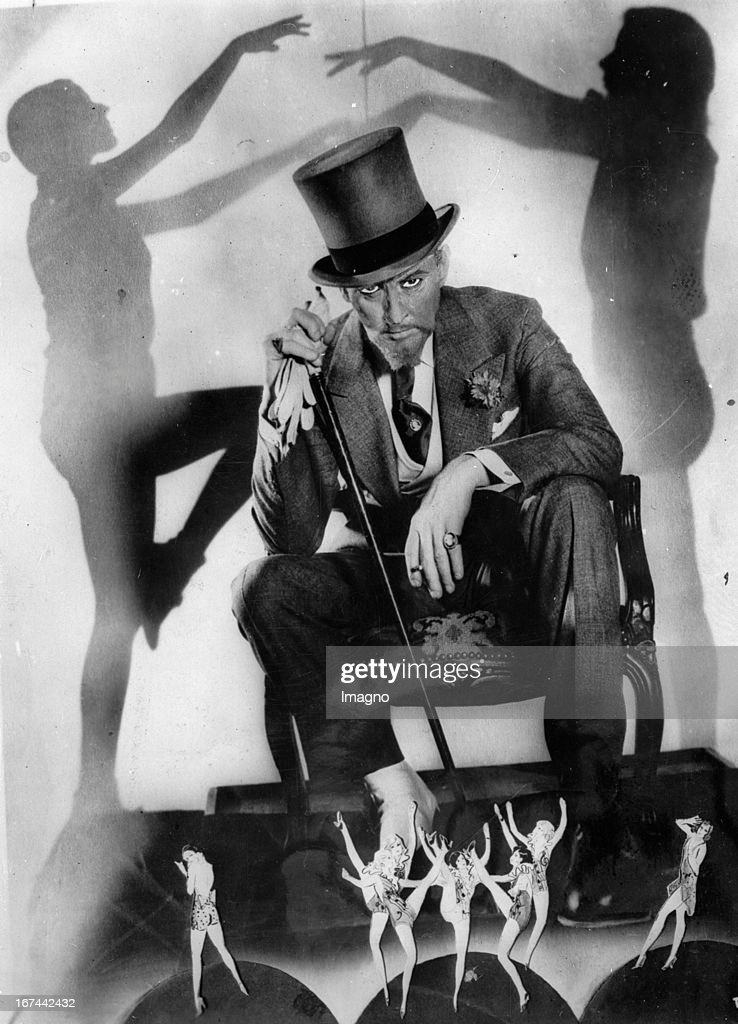 John Barrymore : News Photo