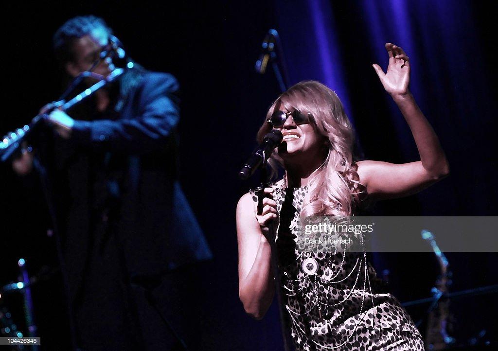 Melody Gardot In Concert - Berlin