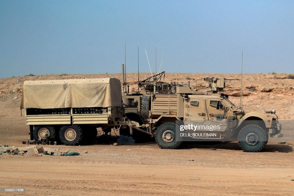 SYRIA-CONFLICT-IS : News Photo