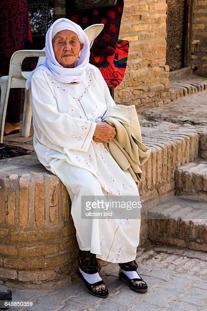 Usbekistan, Uzbekistan, Menschen, people, Aufnahmedatum:2014, Zentralasien, Usbeken, Seidenstrasse, Silkroad, Reise, Reiseziel, Tourismus, Islam,...