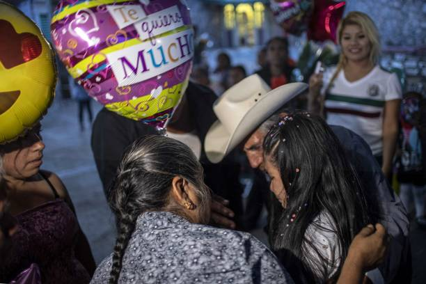 Us born mexican jasmin perez c cries while greeting her us born mexican jasmin perez c cries while greeting her grandparents during a m4hsunfo
