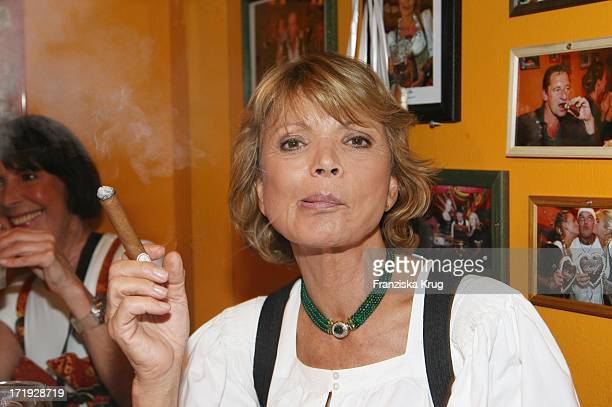 Uschi Glas Pictures And Photos Getty Images