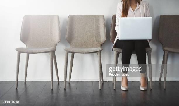 Efficiënt gebruik van tijd en werk gedaan krijgen terwijl we wachten