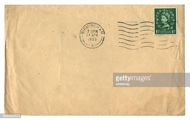 utiliza forma de birmingham, inglaterra, 1955 - cultura británica fotografías e imágenes de stock