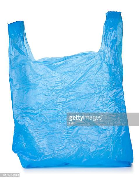 Used Plastic Bag