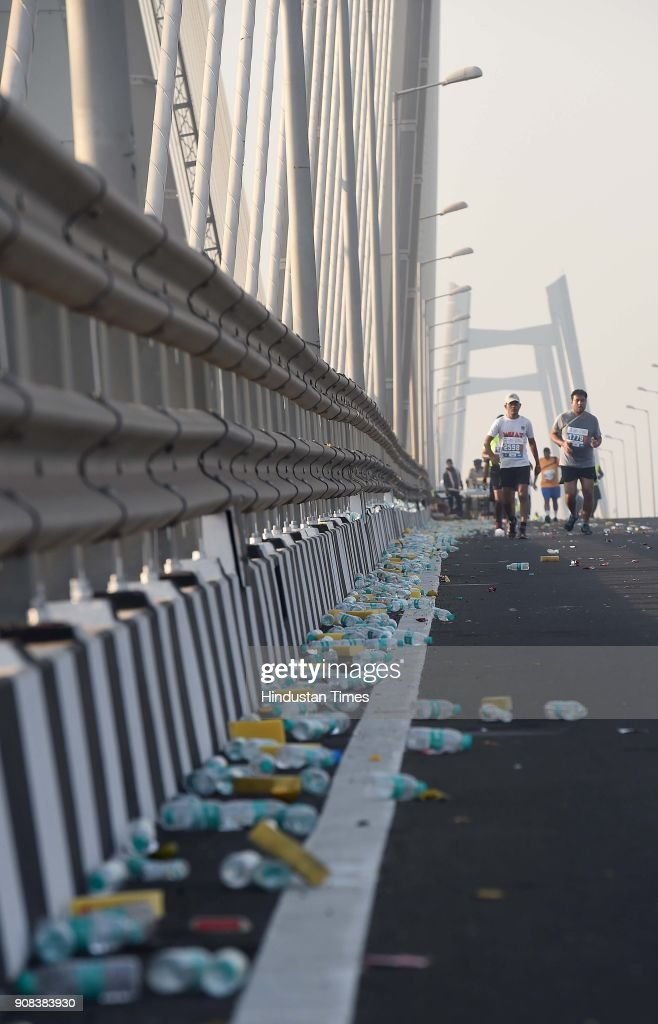 Tata Marathon 2018