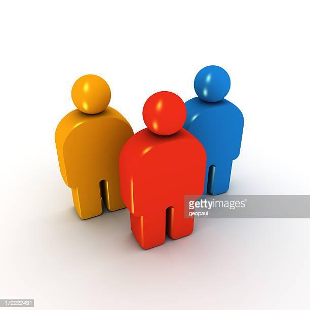 Grupo de usuarios