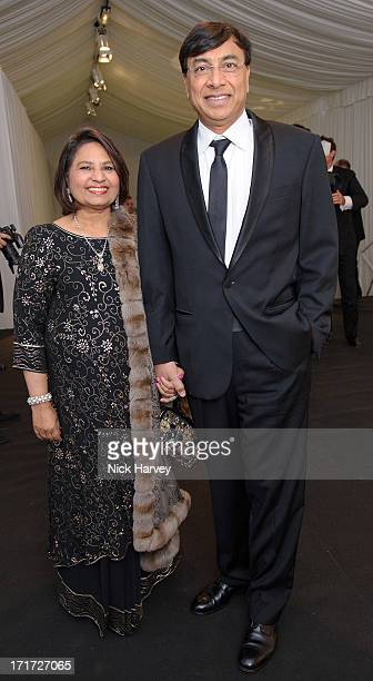 The 15th Annual White Tie and Tiara Ball - Arrivals