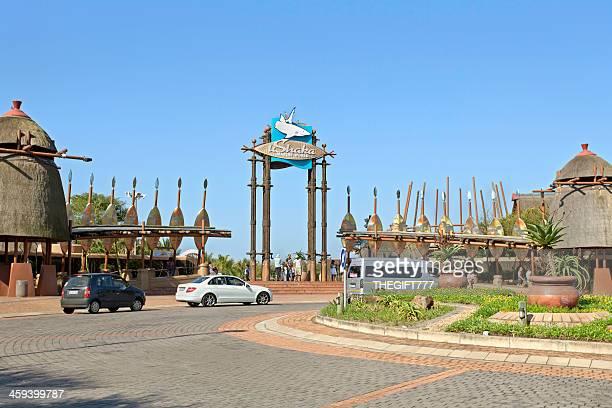uShaka Marine World in Durban