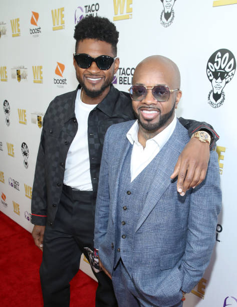 "CA: WE tv Celebrates ""Power, Influence & Hip Hop: The Remarkable Rise Of So So Def"" And Season 3 Of ""Growing Up Hip Hop Atlanta"""